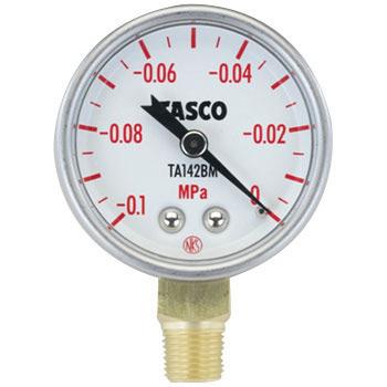Vacuum Gauge Dai 40 SUS304 1 8 NPT 01 MPA TASCO